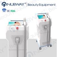 factory price 808nm didoe laser hair removal beauty machine for sale