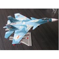 Cheap Custom design replica 3D Modeling Buildings air planes / military aircraft wholesale