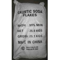 Quality Caustic Soda Flake 98% Naoh Caustic Soda for sale