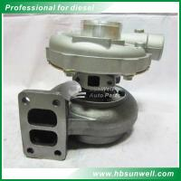 Cheap Original/Aftermarket  High quality TO4E35 diesel engine parts Turbocharger 452077-5004S for Perkins wholesale