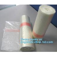 Cheap Personalised Laundry Bag Pva Film From Solubility Film Dog Ordure wholesale