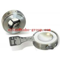 Cheap Monel Stainless Steel 316 Double Layer Scored Reverse Domed Bursting Disk Rupture Disc wholesale