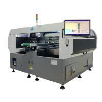 Cheap 220 AC 50 HZ LED Lights Assembly Machine HT-T7 High Speed Mounter For Flexible Strip wholesale