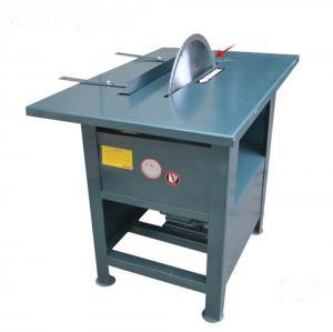 Cheap MJ vertical electric wood circle saw cutting machine bench type wholesale