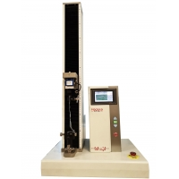 Cheap Accuracy ±0.5% Dual Display Dual Control Material Strength Testing Machine  For Tape Peel Strength Test wholesale