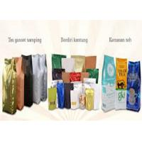 Cheap Metalized Zip Lock Flat Bottom Gusset Bags Reclosable For Snack Food Nuts Packing wholesale