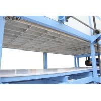 Buy cheap Anti Corrosion Ice Block Making Machine Commercial Block Ice Maker from wholesalers