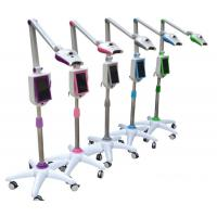 """Cheap Mobile Dental Teeth Whitening Machine 4 Light Source 7"""" Touch Electronic Display MD887 wholesale"""