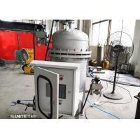 Buy cheap Automatic Back Washing Filter with CE certificate for liquid and gas filtration from wholesalers