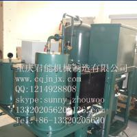 Cheap TZL-50 Mineral Turbine used oil filtration machine remove water ,gas,impurities from waste oil wholesale