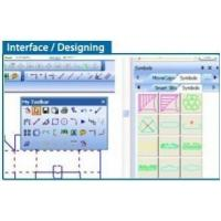 Cheap kasemake  Border load and edit corrugated fold Carton board design software wholesale