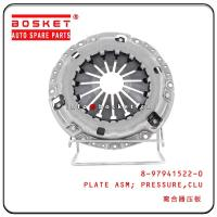 Cheap 4JB1T Isuzu D-MAX Parts Clutch Pressure Plate Assembly 8-97941522-0 8979415220 wholesale