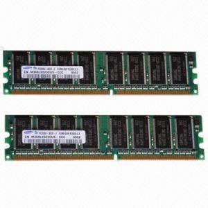 Cheap Refurbished Samsung DDR400 SDRAM DDR PC, DDR3, DDR, SDRAM, DDR, Memoria DDR, DDR DIMM wholesale