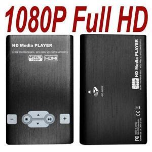 Cheap 2.5 HDMI HDD MEDIA PLAYER 1080P wholesale