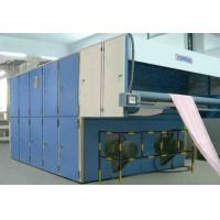 Continuous Tumbling Dryer for towel