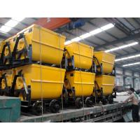 Cheap KFU1.0-6 Bucket Dumping Mine Car wholesale