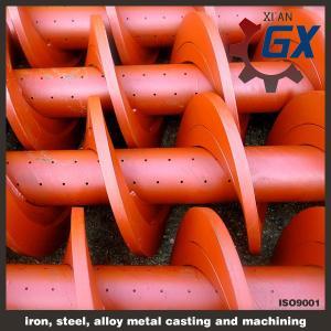 Cheap rock drilling auger bit and concrete auger wholesale
