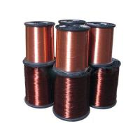 Cheap Super 10 gauge 10 awg Enameled Aluminium Wire with High Heating Resistance wholesale