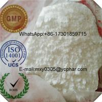 Quality Progesterone 57-83-0 Female Hormone For Development Of Mammary Glands for sale