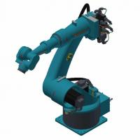 Cost Effective Automatic Robotic Arm , Programmable Robot Arm With Controller