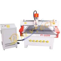 Cheap factory price woodworking cnc router with vaccum table water coolen spindle wholesale