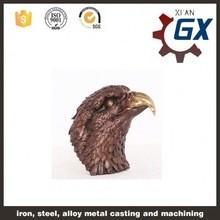 Cheap 1.Hollow Art Bronze Craft Deco Casting Technique wholesale