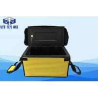 Cheap Oxford Fabric Food Backpack Large Cooler Box With Eco Friendly Shipping EPP Foam wholesale