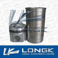 Cheap Spare Parts cylinder liner for Caterpillar S6KT wholesale