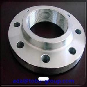 Cheap B16.5 ANSI Flange ASME B16.47 Forged Steel Flanges W / N A182 F304 DIN2632 PN10 DN700 wholesale
