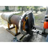 Buy cheap Light Weight Cold Pipe Cutting And Beveling Machine With Various Shapes from wholesalers