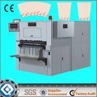 Cheap High Speed Paper Rotary Die Cutting Machine wholesale