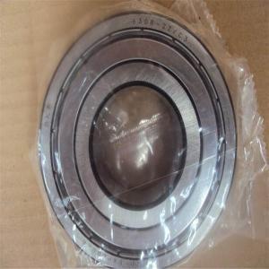 China 63000 Food Machinery Heavy Load Deep Groove Ball Bearing on sale