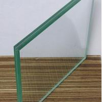 Buy cheap Safety Laminated Glass from wholesalers