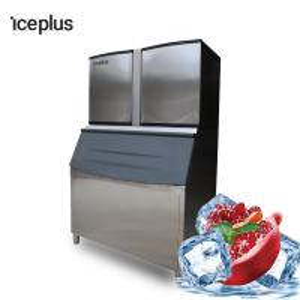 Cheap Food Standard Ice Cube Maker Machine  Hygiene Clear Ice Cube Machine wholesale