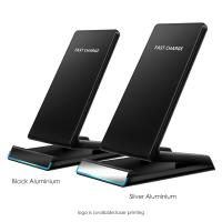 Cheap Oem Odm Iphone Wireless Charging Stand High Charging Efficiency Long Lifespan wholesale