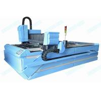 Cheap Fiber laser 1325 500W Fiber laser cutting machine for Stainless steel and Carbon steel wholesale
