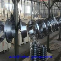 Cheap Nonstandard Stainless Steel 2507 WNRF Flange Forgings Flanges And Fittings wholesale