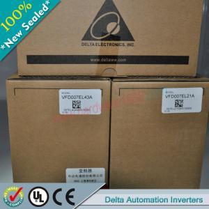 Cheap Delta Inverters VFD-M Series VFD007S21A-A wholesale