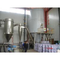 Cheap Automatic Steel Rotary Atomizer Spray Dryer Using Cool Air To Granulate wholesale