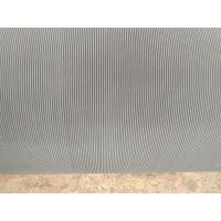 Cheap Rubber Paper Machine Rolls , Grooved Touch Roll Used Under The Large Cylinder wholesale