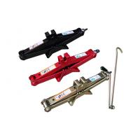 Cheap High Performance Manual Hydraulic Car Jack 1.5 Ton Scissor Jacks wholesale