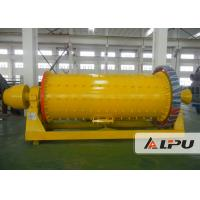 Mining Industrial Grinding ball mill equipment for Gold Ore Dressing Process