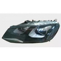 Cheap Black Housing LED Car Headlights / Hid Led Headlights Easy Installation wholesale