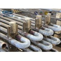 Buy cheap High Temperature Boiler Spare Parts 625 Inconel Overlay Superheater Assembly from wholesalers