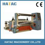 Cheap Economic Type Plastic Film Slitting Rewinding Machine,Vinyl Bobbin Slitter Machinery wholesale
