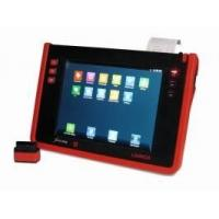 "China PC Based Vehicle Launch X431 Scanner / Launch X431 Pad With 9.7"" LCD Touch Screen on sale"