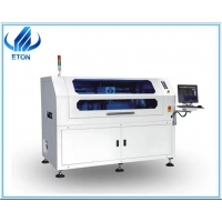 Cheap 6mm PCB 3KW SMT Machine Automatic Stencil Printer wholesale
