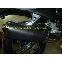 Cheap Gasoline 200cc Drag Racing Motorcycles With 4 Stroke Single Cylinder LCD wholesale