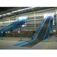 Cheap High-tech Full Color Chain Plate Conveyor for Paper Making Machine wholesale