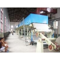 Cheap 2200mm High Speed Multi-Cylinder and Multi-Dryer Can Coated Paper Making Machine wholesale